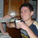 Giorgio e la Vodka